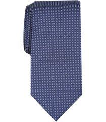 club room men's preston dot tie, created for macy's