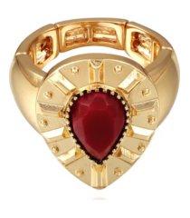 t tahari gypsy revival stretch ring