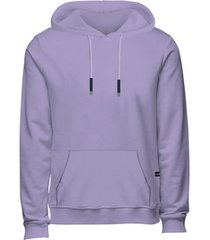 sweater jack & jones 12193086 jorkeith sweat hood lavender