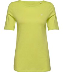 t-shirt short sleeve t-shirts & tops short-sleeved gul marc o'polo