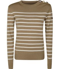 marc jacobs stripe sweater