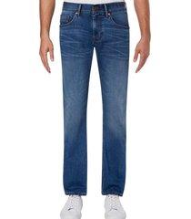 jeans denton dumas azul tommy hilfiger