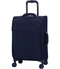 "it luggage 22"" lustrous carry-on bag"