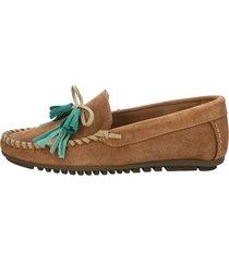 loafers naturläufer konjak