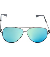 gafas color azul, talla uni