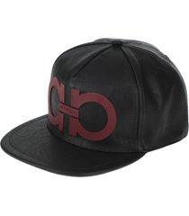 salvatore ferragamo hats