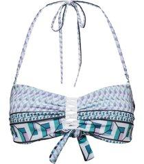 marilyn bikini top bikinitop multi/mönstrad by malina