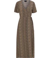 klänning objleo s/s dress 102