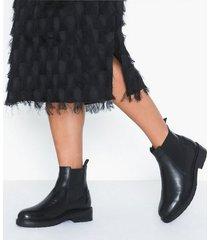 pavement jemma wool flat boots