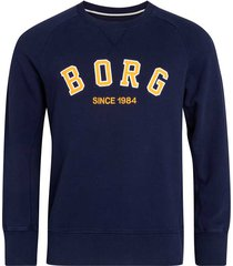 bjorn borg sweater logo print