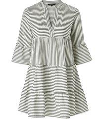 klänning vmheli 3/4 short dress wvn