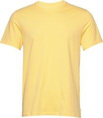 silo-supima jersey t-shirts short-sleeved gul j. lindeberg