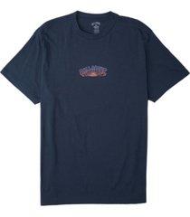 men's okapi screen t-shirt
