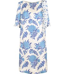 antonio marras silk dress