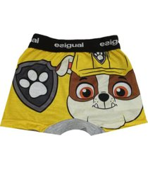 boxer amarillo licences group paw patrol funny store