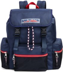 tommy hilfiger men's charlie backpack, created for macy's