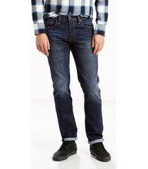 calça jeans levi's 511 slim masculina