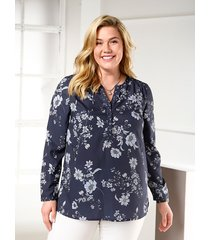 blouse m. collection marine
