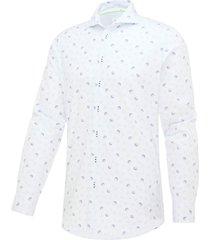 blue industry 2338.11 shirt navy