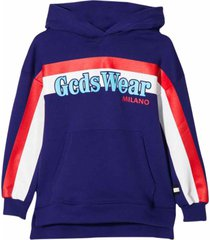 gcds cotton sweatshirt