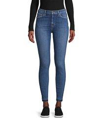 blair high-rise skinny jeans