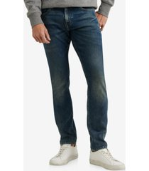 lucky brand men's 110 slim advanced stretch jeans