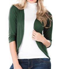 saquillo eva verde  para mujer croydon