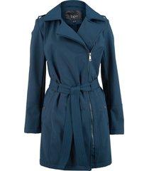 giacca in softshell (blu) - bpc bonprix collection