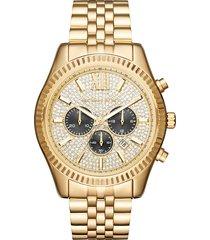 reloj michael kors hombre mk8494