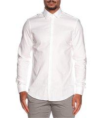 klassiek overhemd