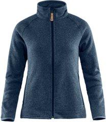 fjallraven ovik fleece jacket