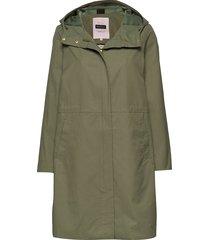 afie otw outerwear jackets utility jackets grön part two