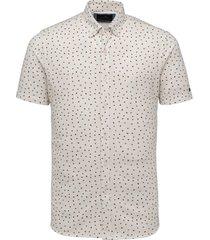 vanguard short sleeve shirt pique jers vsis213253/7003
