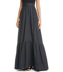 women's a.l.c. lila cotton skirt