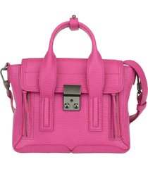 3.1 phillip lim pshli mini satchel bag
