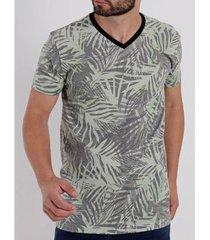 camiseta drop life masculina