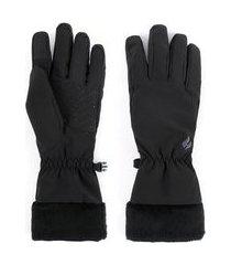 luva térmica feminina heat holders kenai soft shell touchscreen