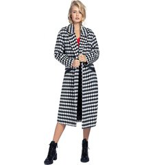 abrigo ibel coat icolor guess