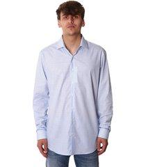 overhemd lange mouw calvin klein jeans k10k105402