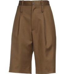commission shorts & bermuda shorts