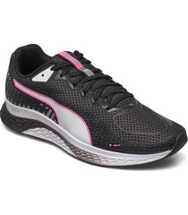 speed sutamina 2 wn's shoes sport shoes running shoes svart puma