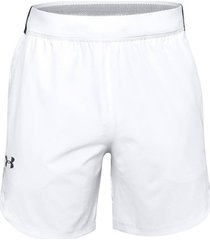 korte broek under armour stretch woven shorts