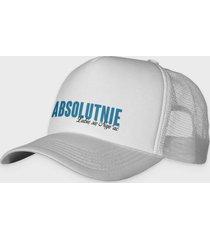czapka absolutnie