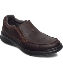 cotrell free loafers låga skor brun clarks