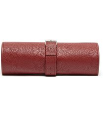 soft leather cartridge pouch