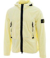 stone island stone island skin touch nylon-tc jacket