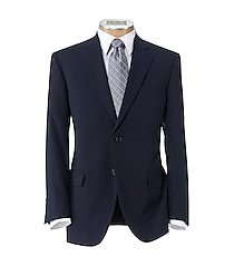 executive collection traditional fit men's suit clearance by jos. a. bank