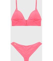 bikini reef rosa