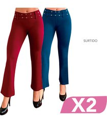 2 leggings anet - 159902