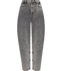 baya distressed jeans